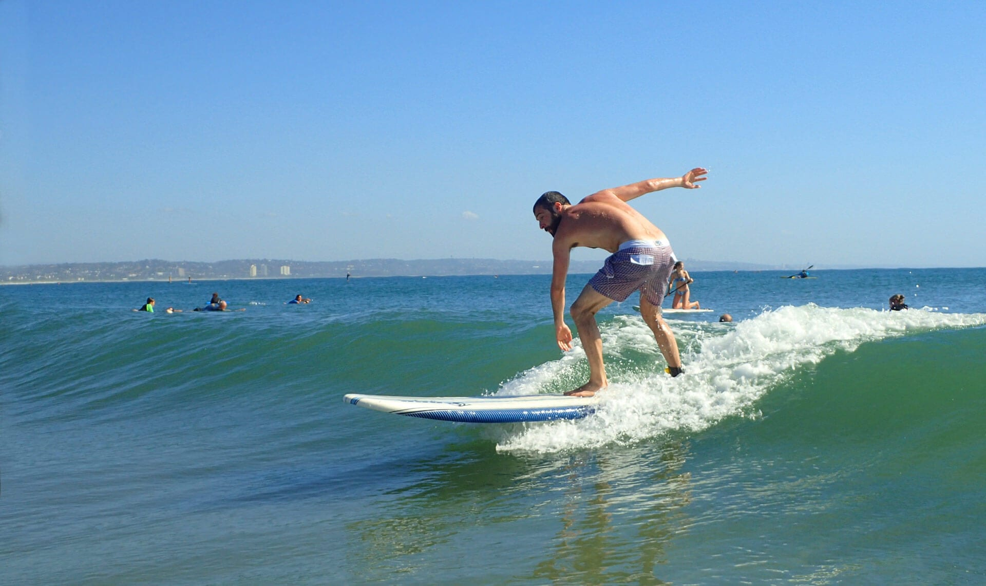 Learn to Surf Durban