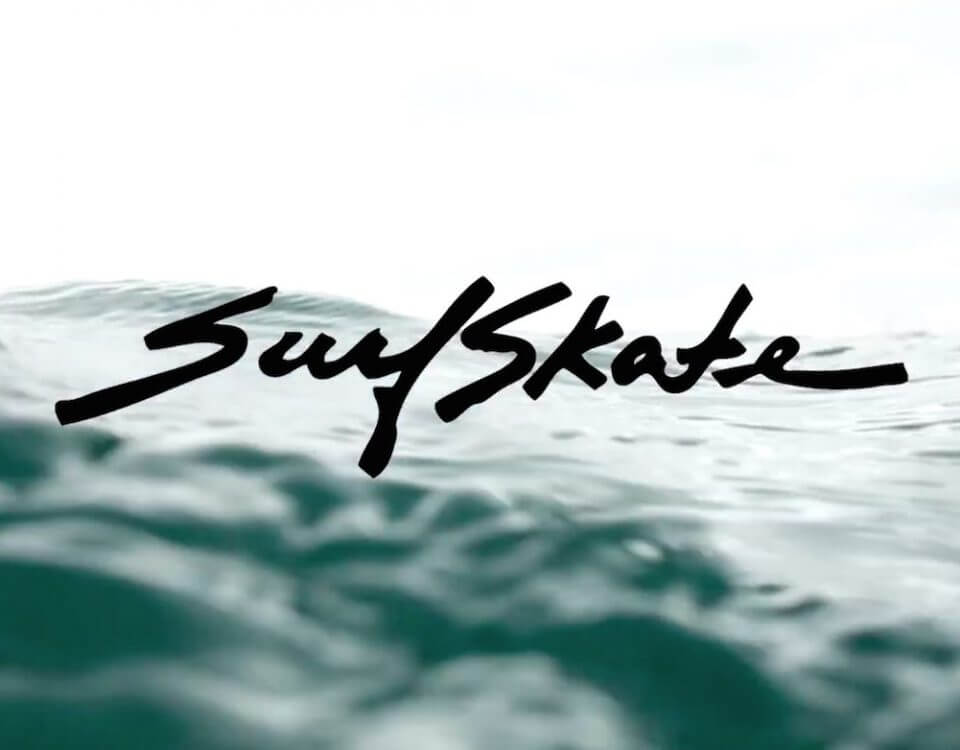 Surkskate boards